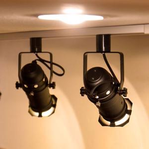 スポットライト 1灯 シューティングダクト Shooting Duct ボーベル beaubelle BBS-035 シーリングライト 天井照明 beaubelle