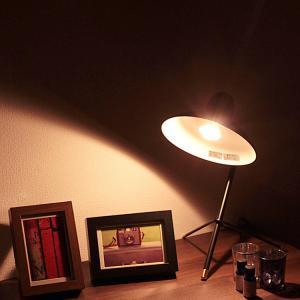 ディクラッセ DI ClASSE アルル Arles table lamp デスクライト テーブルライト インテリア照明 ダイニング用|beaubelle