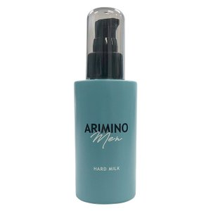 アリミノ メン ハード ミルク 100g 1個 スタイリング シリーズ ARIMINO MEN ヘア...