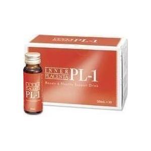 インナープラセンタ PL-1 50ml(10本入り)5箱 beaural
