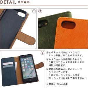 AQUOS PHONE SH-04L SH-03K SHV43 706SH SHV37 ケース アクオスフォン カバー 手帳型 スマホケース 携帯ケース 手帳型ケース ヴィンテージ コンチョ|beaute-shop|12