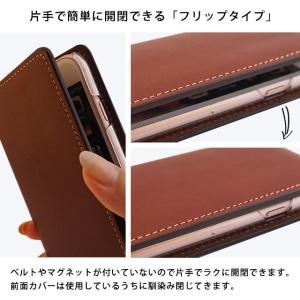 栃木レザー スマホケース GALAXY S10 S10+ S9 S8 ギャラクシー Note9 Note8 SC-03L SC-04L SCV42 ツートンカラー バイカラー 手帳型 ケース ベルトなし|beaute-shop|15