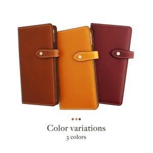 ギャラクシー Note9 Note8 S9 S8 スマホケース GALAXY 手帳型 ケース エッジ ギャラクシーS7 SC-03L SC-04L SCV41 SCV42 本革 レザー オイルレザー|beaute-shop|02