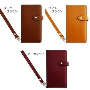 ギャラクシー Note9 Note8 S9 S8 スマホケース GALAXY 手帳型 ケース エッジ ギャラクシーS7 SC-03L SC-04L SCV41 SCV42 本革 レザー オイルレザー|beaute-shop|03