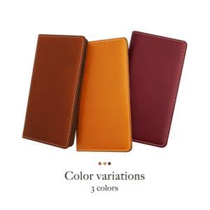 ギャラクシー Note9 Note8 S9 S8 スマホケース GALAXY 手帳型 ケース エッジ SC-03L SC-04L SCV41 SCV42 本革 レザー オイルレザー ベルトなし|beaute-shop|02