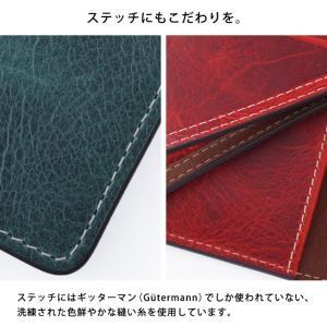 GALAXY S10 S10+ ギャラクシー SC-03L SC-04L SCV42 スマホケース 手帳型 ケース エッジ Note9 Note8 イタリアンワックスレザー 本革 レザー ベルトなし beaute-shop 10