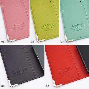 【DM便送料無料】 ギャラクシー Note9 Note8 S9 S8 スマホケース GALAXY 手帳型 ケース エッジ ギャラクシーS7 SC-03L SC-04L SCV41 SCV42 サフィアーノ beaute-shop 18