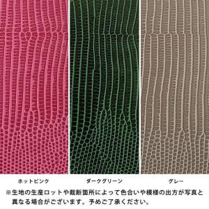 DM-01K スマホケース らくらくスマホ スマホカバー 手帳型  トカゲ柄 リザード OPTIMUS REGZA HTC INFOBAR シンプルスマホ ベルト付き|beaute-shop|10
