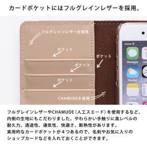 iPhoneXR iPhoneXS XSMax X iPhone8 8Plus iPhone7 iPhone6s アイフォンケース 手帳型 スマホケース レザー トカゲ柄 リザード ベルト付き|beaute-shop|15