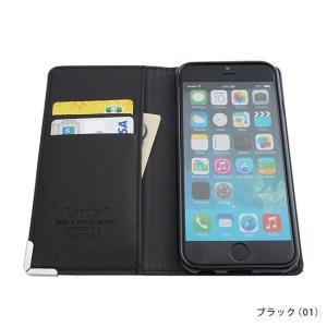 【ネコポス送料無料】 iPhone11 Pro iPhoneXR iPhoneXS XSMax X iPhone8 8Plus iPhone7 アイフォンケース 手帳型 スマホケース サフィアーノ ベルトなし beaute-shop 07