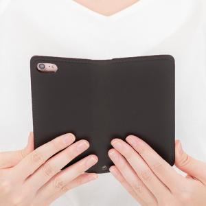 【ネコポス送料無料】 シムフリー ケース オイルプルアップ レザー HUAWEI ASUS ZenFone HTC NEXUS 楽天モバイル スマホケース 手帳型 本革 ベルトなし|beaute-shop|13