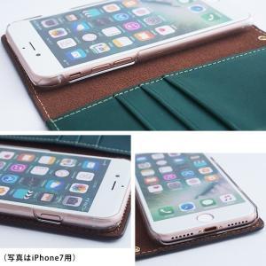 栃木レザー スマホケース シムフリー HUAWEI ASUS ZenFone HTC NEXUS 楽天モバイル AQUOS ARROWS XPERIA ケース リボン スマホカバー 手帳型 本革 ベルトなし|beaute-shop|13