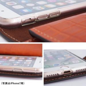 栃木レザー 手帳型 ケース インナーカードケース シムフリー HUAWEI ASUS ZenFone HTC NEXUS 楽天モバイル スマホケース ベルト付き|beaute-shop|14