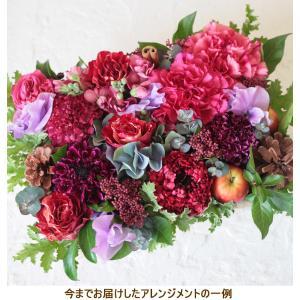 花 ギフト プレゼント フラワー フラワーケーキ 還暦 誕生日 生花 レッド フラワーアレンジメント ボックスフラワー お祝い お見舞い 画像 花を贈る b-r|beautiful-boy