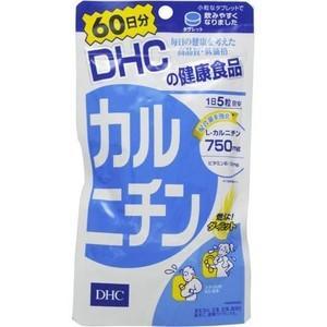 DHC カルニチン 60日分 300粒 メール便 送料安