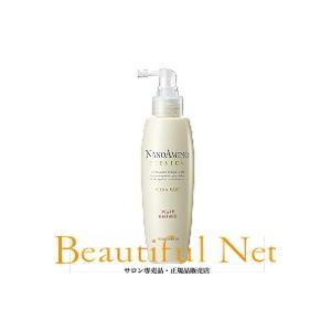 頭皮再生美容液  肌再生美容液成分を頭皮に直に導入することで、新陳代謝を活発にし、コラーゲンの減少に...
