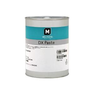 モリコート ペースト 白色 DXペースト 1kg DX10