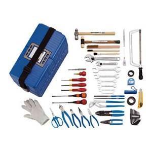 HOZAN 工具セット メンテナンスセット48点 S51