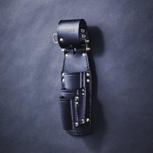 (メーカー欠品) KNICKS ニックス チェーン式ペンチ ニッパ カッターホルダー LLタイプ KB-303PLLDXの商品画像|ナビ
