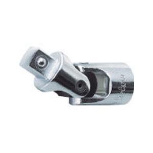【3302270】 ソケットとハンドルの間に接続して、角度を付けた斜め作業ができます。 スムーズに動...