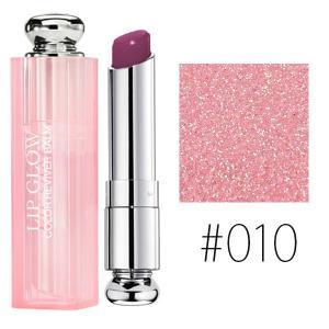 クリスチャンディオール (#010)ディオール アディクト リップ グロウ #ホロ ピンク 3.5g(W_32)|beauty-land