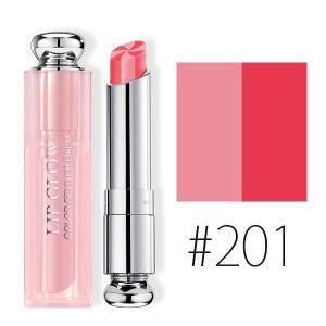 キャッシュレス5%還元対象 Dior ディオール アディクト リップ グロウ マックス 201 ピンク 3.5g (口紅) クリスチャンディオールの商品画像|ナビ