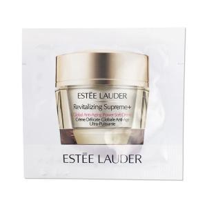 【EsteeLauder】エスティローダー シュープリーム プラス トータル クリーム 1.5ml(...