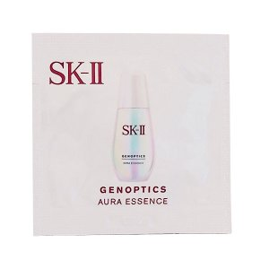 SK-II ジェノプティクス オーラ エッセンス 0.7ml(ミニ)(W_2)|beauty-land