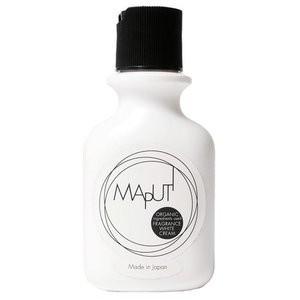 マプティ(MAPUTI) オーガニックフレグランス ホワイトクリーム 【850012】