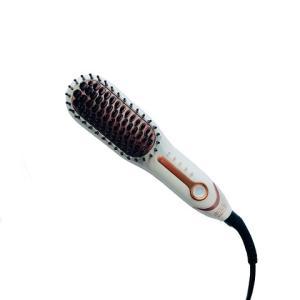 巻き髪簡単アレンジ!AGETUYA アゲツヤロールブラシヘアアイロン 業務用 38mm パールシャン...