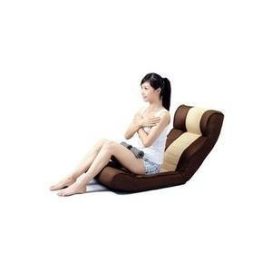 【送料無料!(沖縄除く)】ピュアフィット【purefit】 腹筋らくらく座椅子 PF2000|beautybox