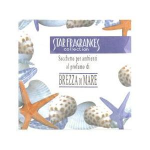 スターフレグランス STAR FRAGRANCES フレッシュ センツ #オーシャン 20g STAR FRAGRANCES COLLECTION SACCHETTO PER AMBIENTI AL PROFUMO DI BREZZA DI MARE|beautyfactory