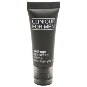 (最大500円OFFクーポン 2/28 23:00まで)クリニーク メン CLINIQUE MEN フォーメン AG アイクリーム 15ml 化粧品 コスメ CLINIQUE FOR MEN ANTI-AGE EYE CREAM