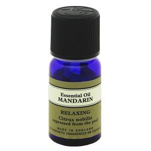 ニールズヤード レメディーズ NEAL'S YARD REMEDIES マンダリン 10ml 化粧品 コスメ MANDARIN ESSENTIAL OIL|beautyfactory