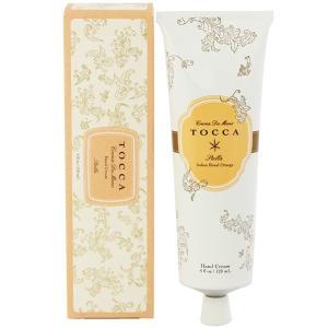 トッカ TOCCA ハンドクリーム ステラ 120ml 化粧品 コスメ HAND CREAM STELLA|beautyfactory