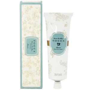 トッカ TOCCA ハンドクリーム ビアンカ 120ml 化粧品 コスメ HAND CREAM BIANCA|beautyfactory