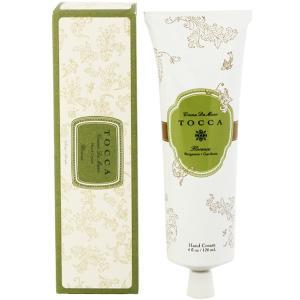 トッカ TOCCA ハンドクリーム フローレンス 120ml 化粧品 コスメ HAND CREAM FLORENCE|beautyfactory