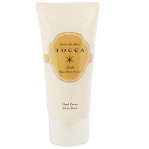 トッカ TOCCA ハンドクリーム ステラ 60ml 化粧品 コスメ HAND CREAM STELLA beautyfactory