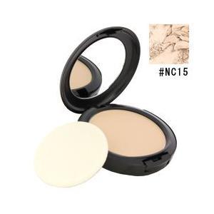 マック M.A.C スタジオフィックス パウダー プラス ファンデーション #NC15 15g 化粧品 コスメ SUTUDIO FIX POWDER PLUS FOUNDATION NC15 beautyfactory