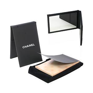 シャネル CHANEL オイル コントローラー 150枚 化粧品 コスメ PAPIER MATIFIANT DE CHANEL OIL CONTROL TISSUES|beautyfactory