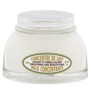 ロクシタン L OCCITANE アーモンド ミルクコンセントレート 200ml 化粧品 コスメ|beautyfactory