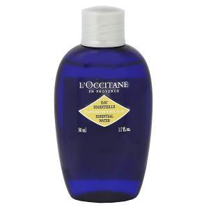 ロクシタン L OCCITANE イモーテル エッセンシャル フェースウォーター ミニサイズ 50ml 化粧品 コスメ IMMORTELLE ESSENTIAL WATER FACE|beautyfactory