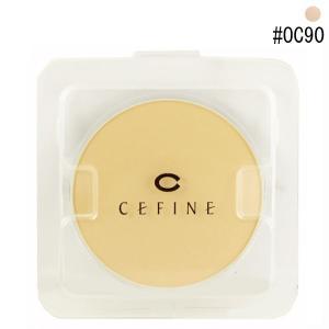 セフィーヌ CEFINE シルクウェットパウダー レフィル #OC90 化粧品 コスメ|beautyfactory