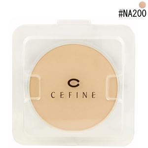 セフィーヌ CEFINE シルクウェットパウダー レフィル #NA200 化粧品 コスメ|beautyfactory