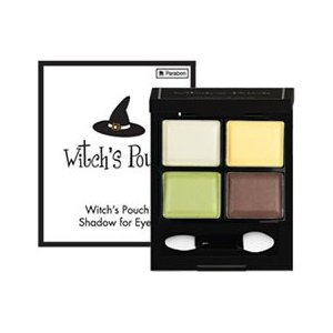 WITCH'S POUCH ウィッチズポーチ シャドウフォーアイズ #SD-4 スプリングコネクション 化粧品 コスメ|beautyfactory