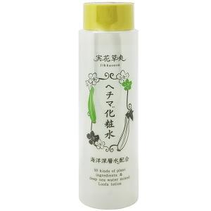 ビピット VIPIT 実花草爽 ヘチマ化粧水 200ml 化粧品 コスメ|beautyfactory