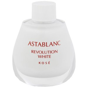 コーセー KOSE アスタブラン レボリューション ホワイト 付けかえ用 30ml 化粧品 コスメ ASTABLANC REVOLUTION WHITE|beautyfactory