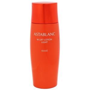 コーセー KOSE アスタブラン Wリフト ローション さっぱり 140ml 化粧品 コスメ ASTABLANC W LIFT LOTION LIGHT|beautyfactory