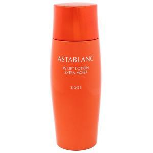 コーセー KOSE アスタブラン Wリフト ローション とてもしっとり 140ml 化粧品 コスメ ASTABLANC W LIFT LOTION EXTRA MOIST|beautyfactory