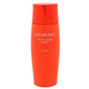コーセー KOSE アスタブラン Wリフト ローション しっとり 140ml (8%offクーポン発行中 2/16 1:00まで) 化粧品 コスメ ASTABLANC W LIFT LOTION MOIST|beautyfactory